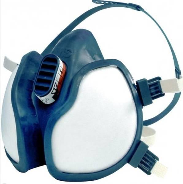 Maschera Di Protezione Respiratoria Da 3m 5e578b5b4ee08
