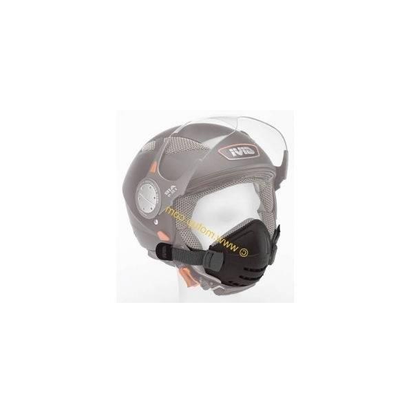 Maschera Respiratoria Contro I Virus 5e578b2481551