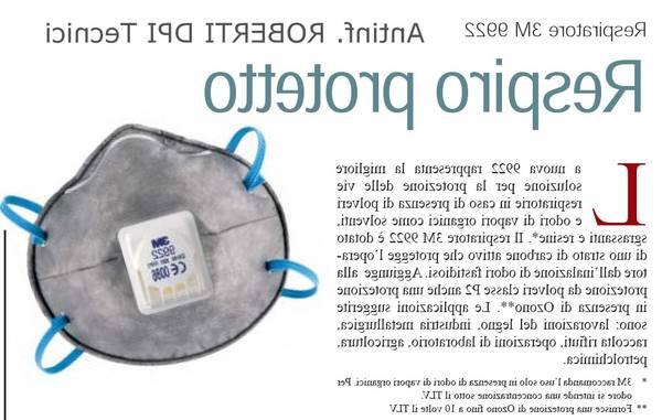 Protezione Delle Vie Respiratorie 5e578b0d3d208